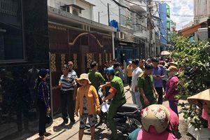 Lời khai của nghi phạm sát hại dã man nữ tu ở Sài Gòn