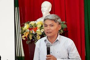 Cảm ơn bài viết của ông Võ Văn Hào
