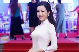 Hoa hậu Mỹ Linh: Không nhận cát-xê khi tham gia các hoạt động quảng bá văn hóa