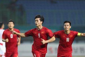Chiến thắng của U23 Việt Nam trước U23 Bahrain không phải ăn may