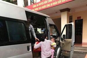 Lạng Sơn: Thực hư thông tin 2 người phụ nữ nghi bắt cóc trẻ em