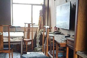 Cập nhật vụ cháy khách sạn kinh hoàng trong hơn 3 giờ ở Trung Quốc