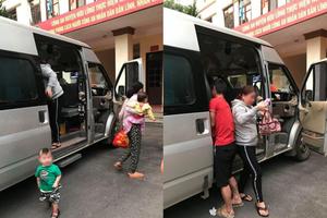 Thực hư 2 phụ nữ bắt cóc trẻ em lên xe khách Lạng Sơn