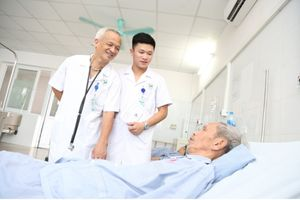Đảm bảo công tác y tế trong dịp nghỉ lễ Quốc khánh