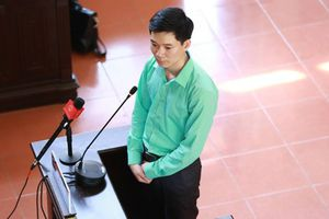 Tin nhanh ngày 25/8/2018: Thay đổi tội danh đối với BS Hoàng Công Lương