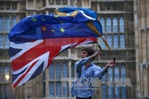 Kịch bản nào cho cuộc 'ly hôn' giữa Anh và EU