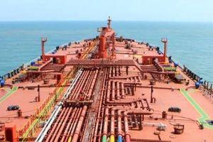 Nóng: Tìm thấy tàu chở dầu mất tích hơn 1 tuần qua ở vịnh Guinea