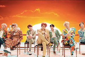 MV 'Idol' của BTS chỉ cần vỏn vẹn 4 giờ để xô đổ được kỉ lục này trên YouTube
