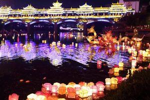 Lễ Vu Lan ở các nước châu Á có gì khác biệt