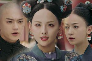 Xem phim 'Diên Hi công lược' tập 63: Thuận Tần lộ rõ tâm cơ, Phó Hằng - Ngụy Anh Lạc 'ngàn cân treo sợi tóc'