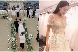 Những dấu mốc quan trọng của Nhã Phương - Trường Giang để kết thúc bằng một lễ đính hôn bí mật