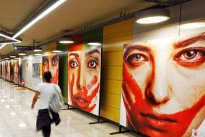 Cảnh sát Brazil bắt giữ hơn 200 đối tượng bạo hành phụ nữ