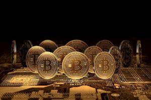 Giá Bitcoin tiến sát ngưỡng 7.000 USD