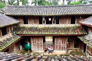 Hà Giang ký quyết định thu hồi sổ đỏ dinh thự Vua Mèo cấp sai quy định