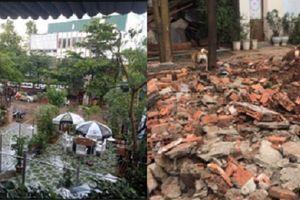 Đắk Lắk: Ông chủ nhà hàng Tứ Xuyên bị tố chiếm đất, phá hoại tài sản