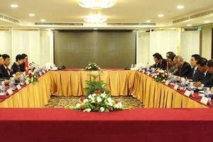 Tăng cường hợp tác giữa Hội hữu nghị hai nước Việt Nam – Lào