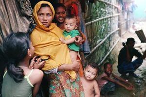 Một năm 'ngày đen tối' của người Rohingya: Giấc mơ không trở lại