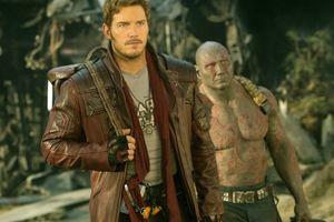 'Guardians of The Galaxy' 3 bị trì hoãn sau khi sa thải đạo diễn
