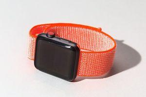Mẫu Apple Watch ra mắt vào tháng 9 có gì mới?
