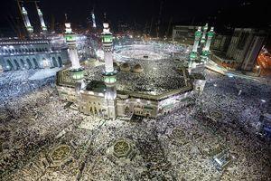 43 người Ai Cập tử vong trong cuộc hành hương đến thánh địa Mecca