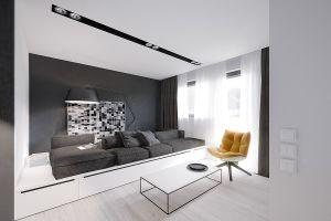 Cách bố trí nội thất hợp lý trong căn hộ 50m2