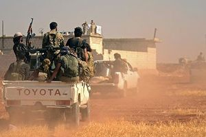 Nga-Thổ Nhĩ Kỳ phối hợp gỡ nút thắt cho cuộc khủng hoảng Syria