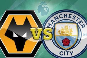Wolverhampton – Man City: Tân binh gặp khó