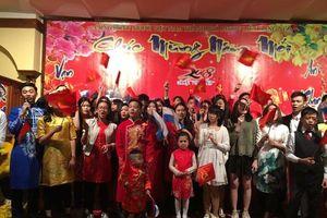 Cộng đồng người Việt ở Nga phát huy truyền thống đoàn kết, hiếu học