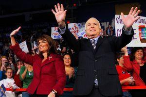 Thượng nghị sỹ John McCain dừng điều trị ung thư não