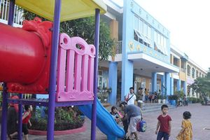Hơn 1.200 trẻ mầm non ở Hà Tĩnh chưa được đến trường: Vì sao?