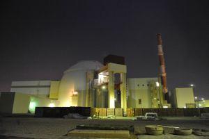 Iran bất ngờ tìm đến Nga kế hoạch hạt nhân mới