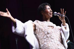 Nữ hoàng nhạc Soul qua đời