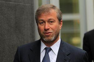 Sốc: Tỷ phú Nga bán Chelsea