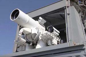 TQ chạy đua công nghệ chống UAV và vũ khí laser đối phó với Mỹ