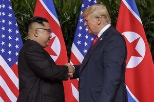 Trung Quốc chỉ trích ông Donald Trump 'vô trách nhiệm' về Triều Tiên