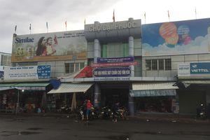 Một quyết định thu hồi đất gây tranh cãi ở Đồng Nai