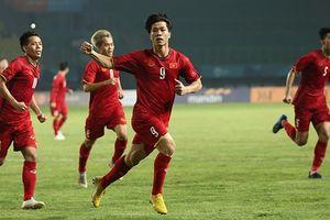 Olympic Việt Nam nhận viên đạn bọc đường?
