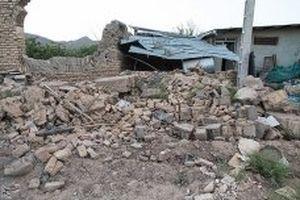 Động đất tại Iran, hàng trăm người bị thương