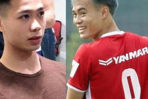 Văn Toàn hay Công Phượng có mái tóc 'chất' nhất tuyển U23 VN?