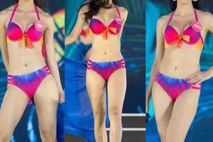 Lộ diện Top 3 Người đẹp Biển của Hoa hậu Việt Nam
