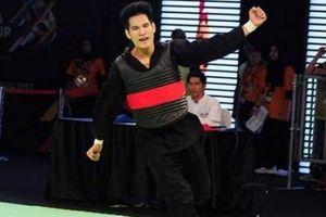 Lịch thi đấu TTVN tại ASIAD 18 (ngày 26.8): Pencak silat quyết đấu
