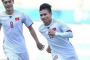 Lộ diện 5 cầu thủ đá 11m cho Olympic Việt Nam trước Olympic Syria
