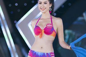 Hoa hậu Việt Nam: Đường cong của 'Người đẹp biển' vẫn khá tuyệt