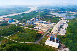 Bài 2: Xử lý môi trường, vấn đề sống còn để sản xuất hiệu quả