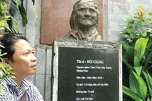 Nhạc sĩ Trần Quế Sơn: Cơ duyên với thơ Bùi Giáng