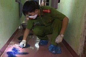 Rà soát hơn 1.000 người để tìm nghi phạm sát hại 2 vợ chồng ở Hưng Yên