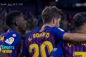 La Liga: Những nhà vô địch World Cup 2018 giúp Barcelona và Atletico chiến thắng