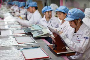 Hãng Đài Loan nào sẽ hái trái ngọt từ mẫu iPhone giá rẻ?