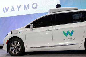 Waymo muốn thử nghiệm công nghệ xe tự lái ở Trung Quốc