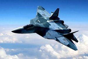 Trang bị trí tuệ nhân tạo, Su-57 tiệm cận tiêm kích thế hệ 6